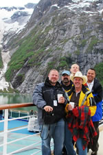 Alaska Gay Bears Cruise 2020