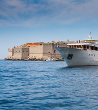 Dubrovnik Croatia Gay Cruise