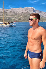 Gay Northern Croatia Deluxe Cruise 2020