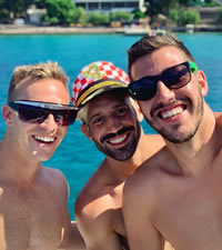 Northern Croatia Gay Cruise