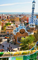 Mediterranean Gay Cruise from Barcelona