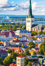 Scandinavia Gay Group Cruise