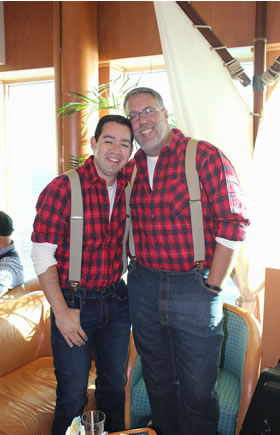 gay seward Alaska