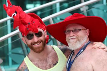 Bahamas Gay Hookup Site