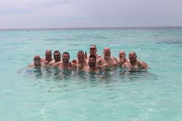 Navigator Of The Seas Royal Caribbean Gay Crossing 91