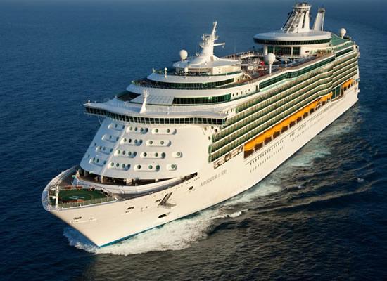 Navigator Of The Seas Royal Caribbean Gay Crossing 78