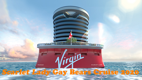 A brand new luxury gay voyage experience