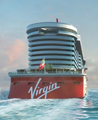 Virgin Voyages Gay Bears Cruise 2020