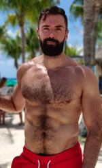 Key West Pride Week Bears Cruise 2021