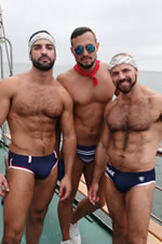 Western Caribbean Gay Bears Cruise 2019