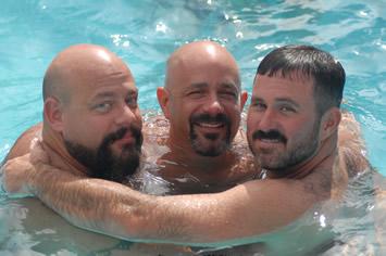 Gay cruises greece