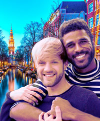 Iceland & Ireland Gay Bears Cruise 2021