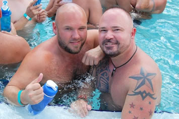 mexican fiesta gay bears cruise 2018 happy gay travel