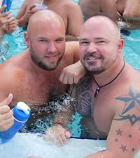Mexican Fiesta Gay Bears Cruise 2018