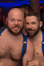 Bearracuda Heretic Caribbean Gay Bears Cruise 2019