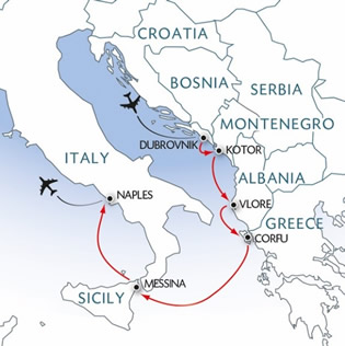 Gay cruisetour greece