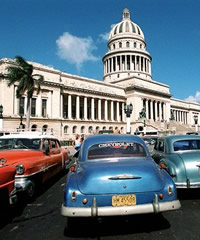 Cuba All-Gay Cruise Tour, People-to-People Exchange