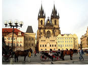 Legendary Danube gay cruise from Prague