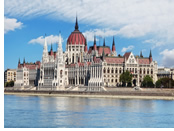 Legendary Danube gay cruise - Budapest, Hungary