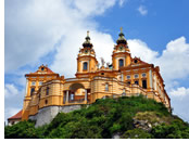 Legendary Danube gay cruise - Melk