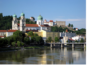 Legendary Danube gay cruise - Passau