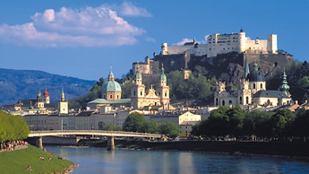 Salzburg gay tour