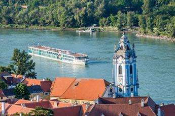 Prague Legendary Danube AllGay River Cruise Happy Gay - 10 best european river cruises 2