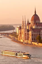 Legendary Danube Gay Only River Cruise 2020