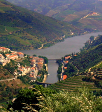 Douro River Portugal All-Gay Cruise 2015