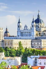 Spain & Portugal Douro River All-Gay Cruise & Tour 2019