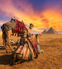 Enchanting Egypt All-Gay Nile River Cruise & Tour