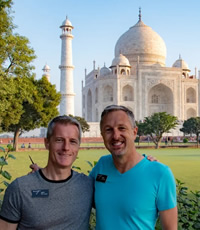 India All-Gay River Cruise 2022