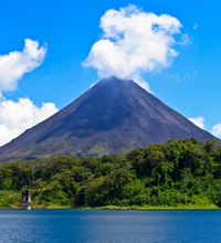 Panama Canal & Costa Rica All-Gay Cruise