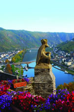 Rhine River All-Gay Cruise 2018