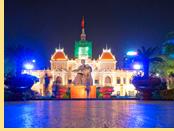 Hô Chi Minh Ville gay Saunas &