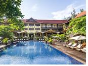 Victoria Angkor Resort & Spa - Siem Reap
