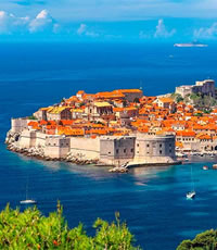 Pride of Croatia Deluxe All-Gay Cruise & Tour 2020