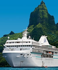 French Polynesia gay cruise