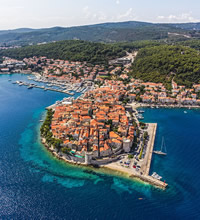 Croatia Adriatic Deluxe Gay Cruise 2020
