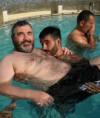 Bear cruise gay online thousand