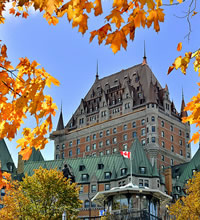 Quebec Canada Fall Foliage Gay Group Cruise 2020