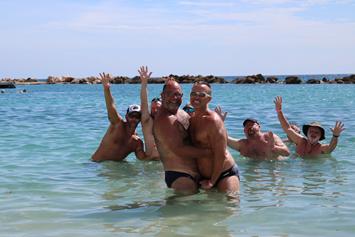 gay life in panama city panama