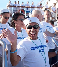 Hiv Poz Gay Cruise to Western Caribbean
