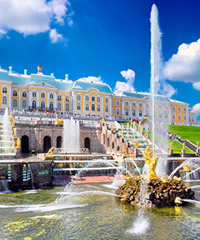 St.Petersburg Gay Group Cruise 2019
