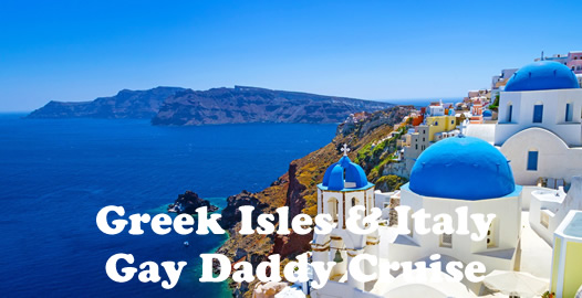 cruise greek islands gay
