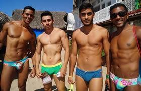 gay hookup carnival cruise