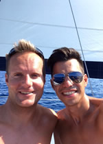 Gay Greece Sailing Cruise from Athens to Mykonos