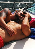Greek Islands Gay  Sailing Cruise
