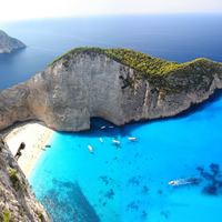 Greek Islands Gay Sailing Cruise: Mykonos - Poros - Athens
