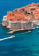 Croatia Luxury Gay Sailing Cruise from Split to Dubrovnik